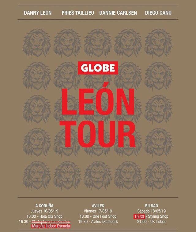 León Tour