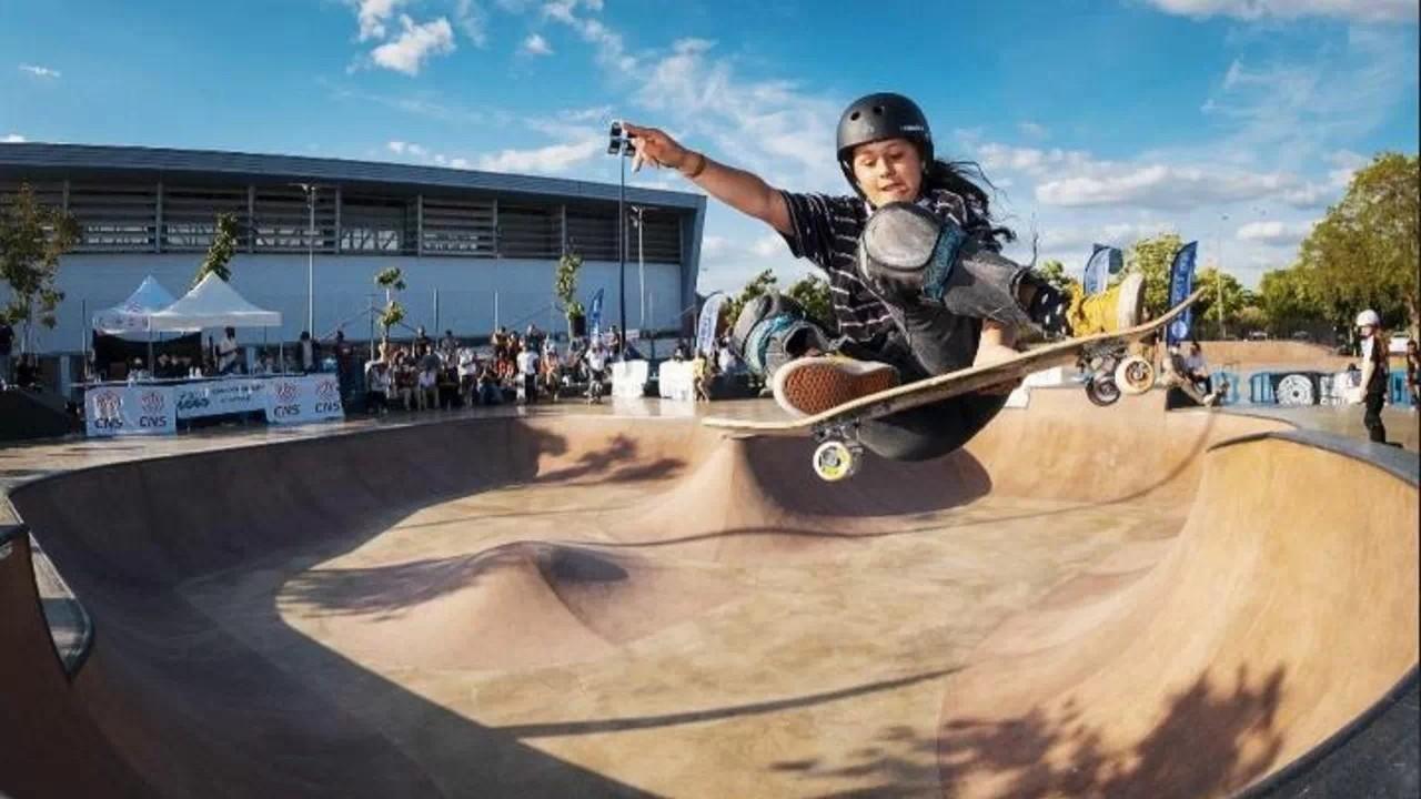 Julia Benedetti ya tiene su plaza para los juegos de Tokio